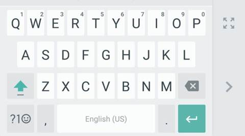 Google, Google Keyboard, Google Android keyboard, Google Keyboard version 5.0, Google Keyboard update, Google Android keyboard update, tech news, technology