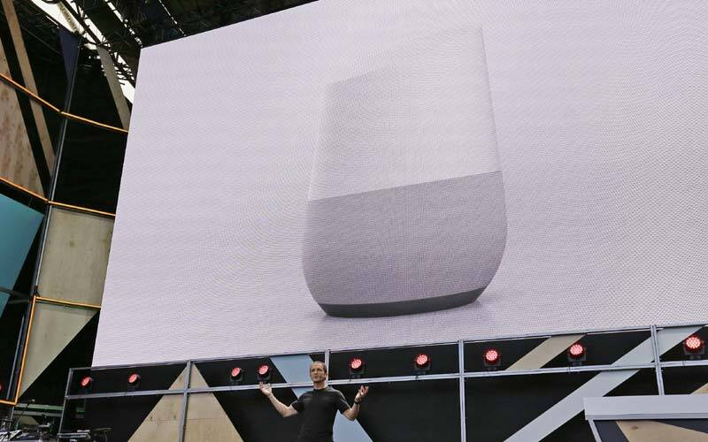 Google IO, Google I/O 2016, Google I/O 2016 keynote, Google IO top news, Android N new, Google Home, Google Assistant, Google Assistant vs Google Now, Google Home vs Amazon Echo, Google Allo, Google Duo, Android N, Android N top features, technology, technology news