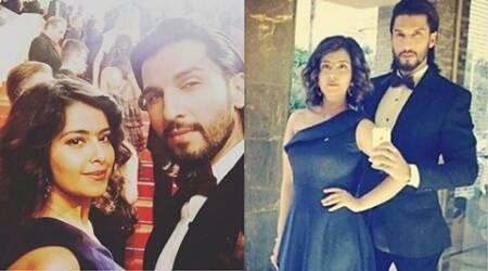 Avika Gor stunned many in minimal jewellery look at Cannes, seepics