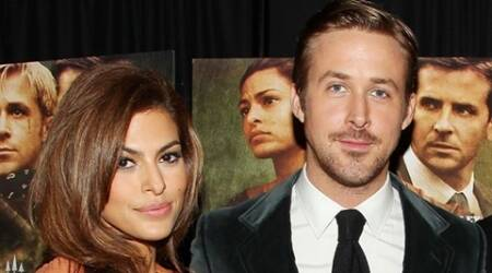 Eva Mendes, Ryan Gosling welcome second child