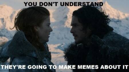 Game of Thrones: The Internet goes crazy on the latest update on Jon Snow'sstatus