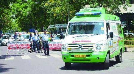 Chandigarh: In death, 30-year-old labourer gives new life to fourpersons