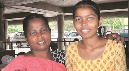GSHSEB result: Tale of two determined daughters who scored big