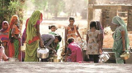 Hardlook: Thirsty Gujarat cities... fed by Narmada