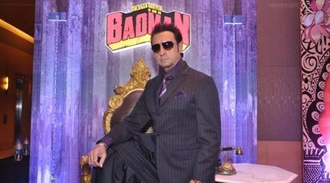 Mahesh Bhatt, Ranjit, Badman, web series Badman, actor Ranjit, Gulshan Grover, Gulshan Grover web movie, Gulshan Grover badman, Mahesh Bhatt film, entertainment news