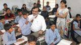 Upper-primary schools: Gunotsav makes little difference, fails to improve learninglevels