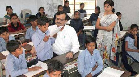 Upper-primary schools: Gunotsav makes little difference, fails to improve learning levels