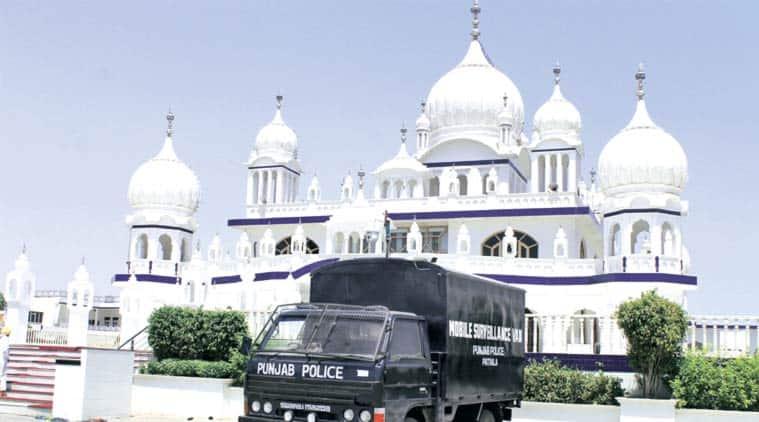Ranjit Singh Dhadrianwale, Dhadrianwale attack, attack on Dhadrianwale, Sant Dhadrianwale, Sant Dhadrianwale attack, Dhadrianwale news, Punjab news, nation news