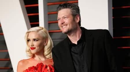 Blake Shelton wrote duet with Gwen Stefani to 'impress' her