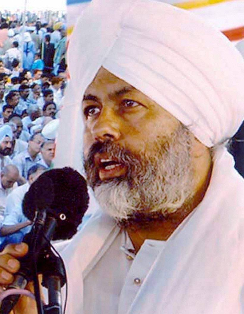 Baba Hardev Singh, head of Nirankari sect: Everything you need to