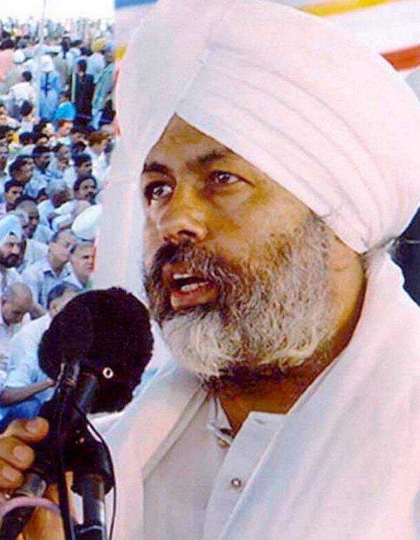 Baba Hardev Singh, head of Nirankari sect: Everything you need to know about him