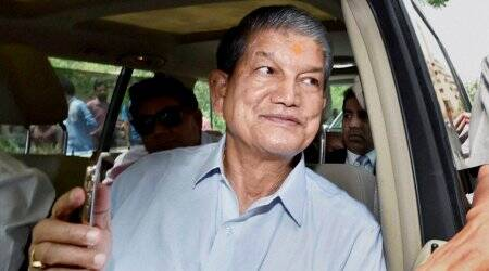 Uttarakhand snowfall: Ex-CM Harish Rawat, other Congress leaders stranded in Kedarnath