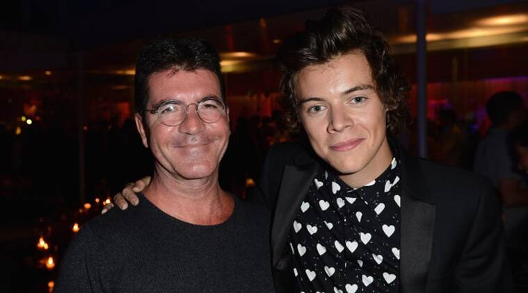 Harry Styles, Harry Styles news, Simon Cowell's label Sycho, Harry Styles song, entertainment news