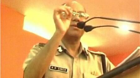 People have right to 'kill' those indulging in murder: Haryana DGP