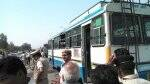 After Haryana bus explosion, concerns over terror plot to target Delhi