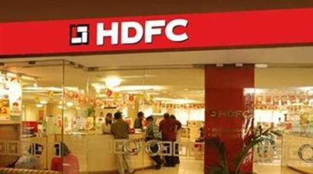 HDFC shares gain over 2% post Q4 results