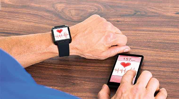 Digital health, wearables, health sector, health apps, smartwatch health apps, Apple, Google, Microsoft, smartwatch, health sector digital india, tech news, technology