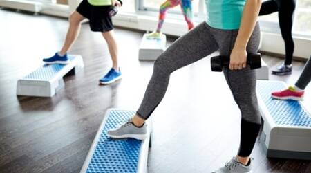 Expert tips: Here's how to stay fit and healthy