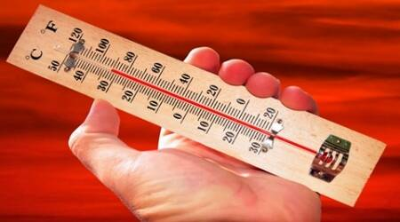 Expert tips: How to save yourself from heat stroke