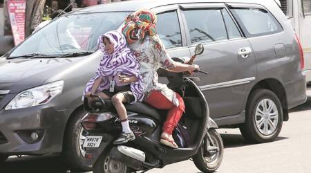 Intense heat in many states, Sriganganagar sizzles at 46.5 degree