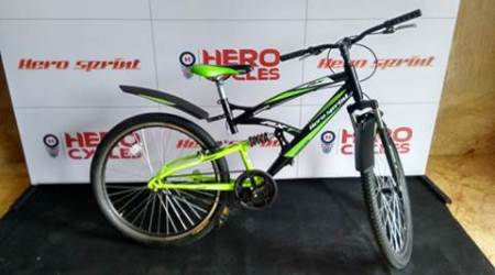 'Piracy of design': Hero Cycles files lawsuit againstAvon