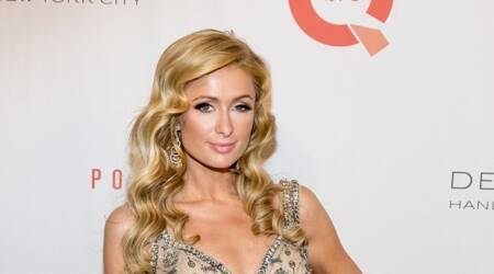 I applaud every woman for coming out against sexual harassment: Paris Hilton