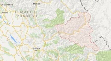 Himachal Pradesh: 41 killed, 54 hurt in 3 accidents in past 24hrs