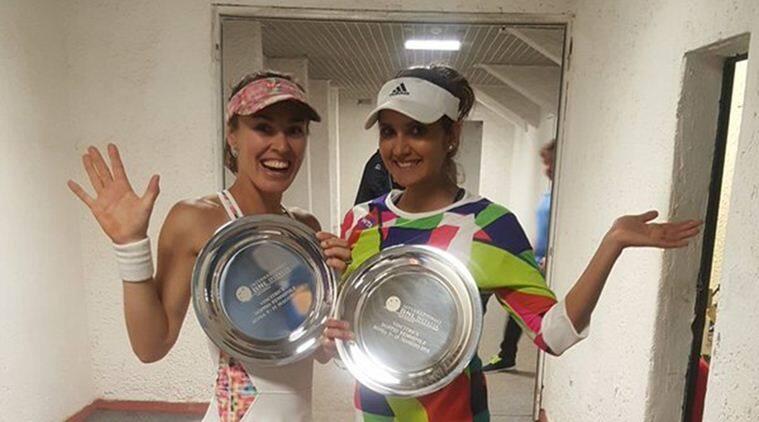 Sania Mirza, Mirza, Sania, Martina Hingis, Hingis, Mirza Hingis, Santina, Mirza Rome, Mirza Italian Open, tennis news, tennis