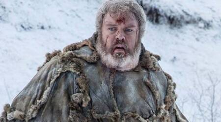 death of Hodor from Game of Thrones, got, Hodor from Game of Thrones, Alia Bhatt, Varun Dhawan, Game of Thrones, Game of Thrones news, hodor Game of Thrones, entertainment news