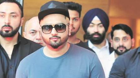 Film debut: I am still the same, says singer Yo Yo Honey Singh