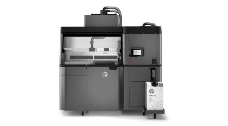 HP, HP 3D printer, HP Jet Fusion 3D printer, HP 3D printer launch, HP 3D printer price, HP Multi Jet Fusion 3D printing, HP 3D printing, 3D Printing, HP 3D printing, HP change, Hewlett-Packard, Hewlett-Packard, Hewlett-Packard 3D printing, technology, technology news