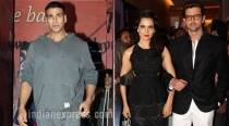 Time for Hrithik and Kangana to end their war: Akshay Kumar