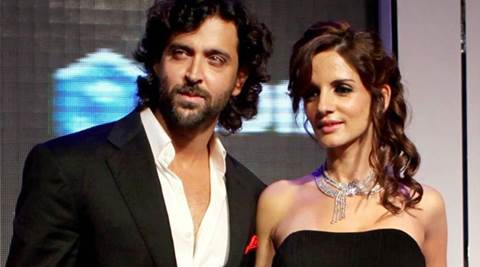 Hrithik Roshan, Sussanne Khan, Hrithik Sussanne, Hrithik Sussanne marriage, Hrithik Sussanne news, entertainment news