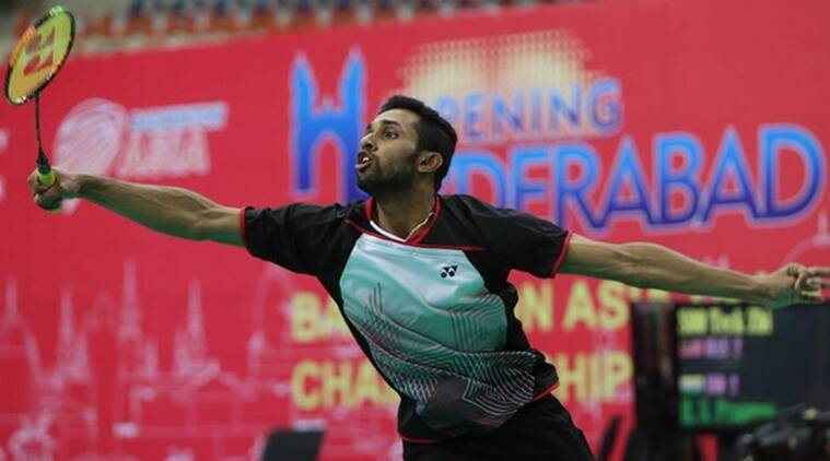 Thomas Cup, Thomas Cup updates, Thomas Cup news, HS Prannoy, Prannoy injury, sports news, sports, badminton news, Badminton