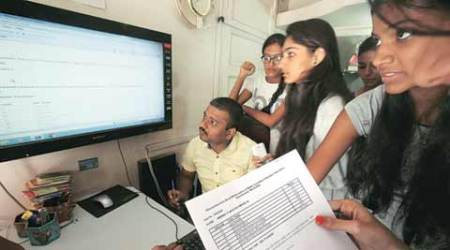 Panjab university results, BSc, BCom, results announced, check results, education, India News