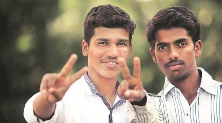 Pune: Boy with cerebral palsy, night school students make a mark in Maharashtra SSC Results 2018