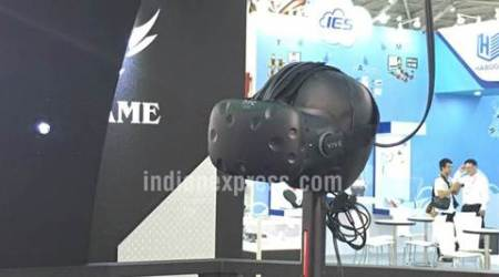 Asus, Computex 2016, VR, gaming, IoT, HTC Vive, Oculus, Oculus ready PCs, Gear VR, Asus gaming VR, tech news, technology