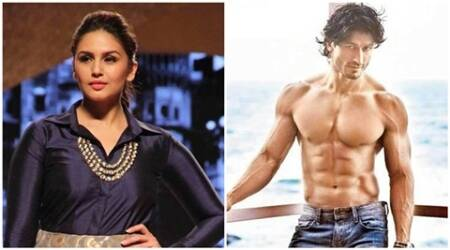 Huma Qureshi, Vidyut Jammwal to feature in musicvideo