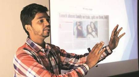 'There is misconception about LGBT community acrossIndia'
