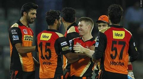IPL 2016: David Warner praises bowlers, fielders for  win over KKR