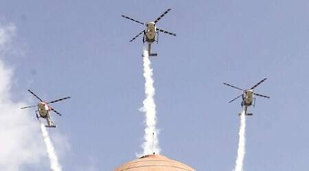 pune, pune news, indian air force, NDA, Kamal Singh Oberh, Wing Commander, india news, latest news