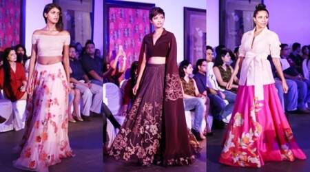 India Beach Fashion Week: Neeta Lulla opens Season 3 with an enticing collection