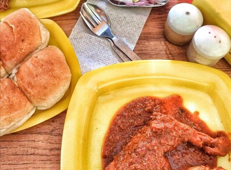 Ideal corner has been serving authentic, unpretentious Parsi food in Mumbai for 31 years in a row. (Photo: Murali Menon)