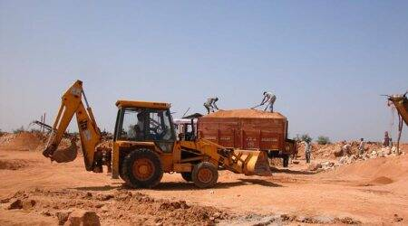 Rise in illegal mining cases, CAG pulls up Gujaratgovt