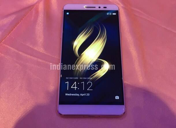Coolpad, Coolpad Max smartphone, Coolpad Max launch, Coolpad Max specs, Coolpad Max price, smartphones, mobiles, Android, tech news, technology