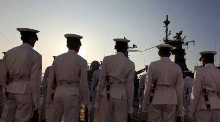 Goa: 6 Navy men detained for 'misbehaviour'