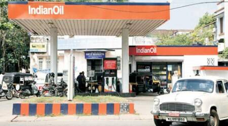 Indian Oil Corp 2nd most profitable PSU; posts Rs 10,399 cr profit in FY16