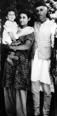 Indira Gandhi's birth anniversary: Rare photos of the 'Iron Lady'