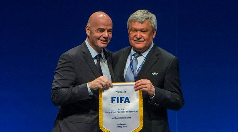 FIFA, FIFA World Cup, FIFA World Cup 2026, World Cup 2026 bids, WC 2026 bids, FIFA WC 2026, World Cup reforms, Football reforms, football news, football