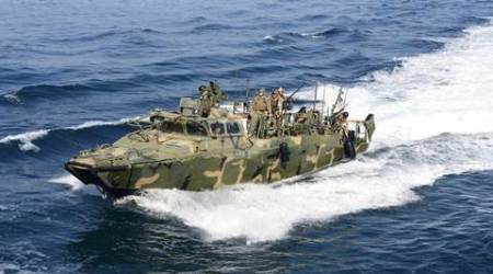 US Navy fires officer in charge of sailors captured byIran